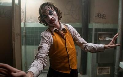 Uvidíme někdy vystřižené a bonusové scény z Jokera? Režisér potvrdil jejich existenci