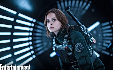 Uvidíme niektoré postavy z Rogue One v ďalších Star Wars filmoch?