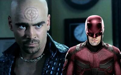 Uvidíme v 3. sérii Daredevila známeho vraha menom Bullseye? Všetko nasvedčuje tomu, že áno