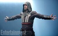 Uvidíme v decembrovom Assassin's Creed obľúbené postavy z hier?