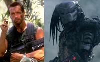Uvidíme v novom Predátorovi aj legendárneho Arnolda Schwarzeneggera? Herec sa k tejto možnosti vyjadril pomerne jasne