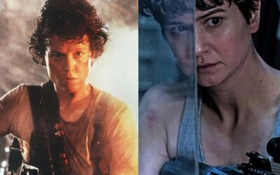 Uvidíme v prequeloch a ďalších častiach Votrelca aj kultovú Ellen Ripleyovú? Ridley Scott tvrdí, že táto možnosť vôbec nie je nereálna