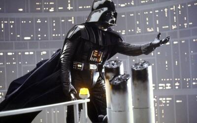 Uvidíme v Star Wars VII Darth Vadera? Pozrite si fotky a nové informácie!