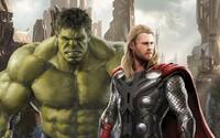 Uvidíme v treťom Thorovi adaptáciu Planet Hulk alebo to bude buddy komédia?