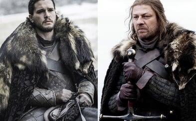 Úvodná časť 8. série Game of Thrones sa má odohrávať na hrade Winterfell. Čo nové tvorcovia prezradili o posledných častiach?