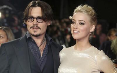 Už 1 milión fanúšikov žiada, aby Amber Heard vyškrtli z Aquamana 2 na protest proti rozhodnutiu o Johnnym Deppovi
