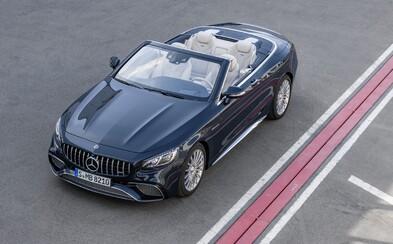 Už aj Mercedes-AMG ohlásil koniec dvanásťvalcov. Prečo milované V12-ky pomaly vymierajú?