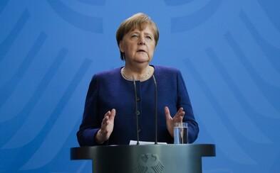 Už i Merkelová vyzvala Čínu, aby řekla pravdu o původu koronaviru. Američané upozorňovali na laboratoř před měsíci