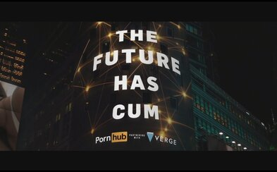 Už aj za porno na Pornhube zaplatíš pomocou kryptomeny. Žiadny Bitcoin však nečakaj, portál sa vybral rozdielnou cestou