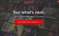 Už ani Netflix si zadarmo nevyskúšaš. Dôvodom sú pravdepodobne špekulanti