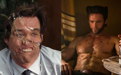 Už cez víkend nám v telke Jim Carrey ako Yes Man otestuje bránice a smäd po superschopnostiach zase zažehnajú mutanti v X-Men