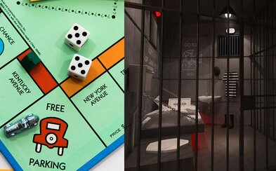 Už brzy se otevře hra Monopoly v reálném světě. Nechybí vlakové stanice či vězeňská místnost