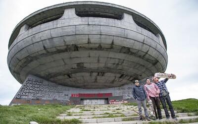 Už dnes v Praze proběhne premiéra skateboardového cestopisu Monuments. Přečti si rozhovor s hlavními aktéry