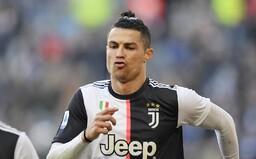 Už dnes večer sa vracia Liga majstrov. Potiahne Cristiano Ronaldo Juventus do štvrťfinále, aby si zmeral sily s Realom?