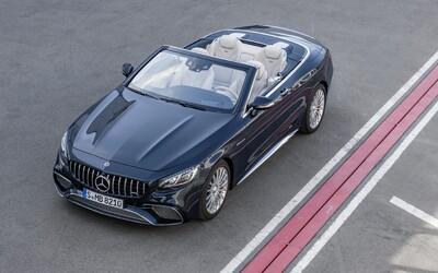 Už i Mercedes-AMG ohlásil konec dvanáctiválců. Proč milované V12 pomalu vymírají?