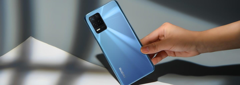 Už jsi slyšel o nových smartphonech od realme? Pyšní se skvělými funkcemi, podporou 5G a nízkou cenou