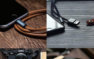 Už jste viděli univerzální nabíjecí kabel pro iPhone i Android? Ambiciózní nápad bude zanedlouho realitou