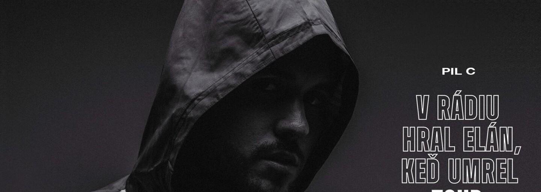 V pátek pokřtí Pil C v Praze své druhé album! Přijde i Calin a DVOJLITRBOYZZ