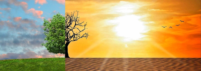 Pokud se lidstvo nevzpamatuje, za 12 let přijde globální katastrofa. Oteplování naráží na kritické hodnoty