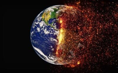 Už o 12 rokov príde globálna katastrofa, pokiaľ sa ľudstvo nespamätá. Otepľovanie naráža na kritické hodnoty