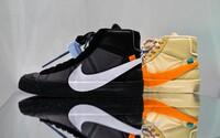 Už o pár dní vychádzajú očakávané tenisky z halloweenskej spolupráce Nike a Off White