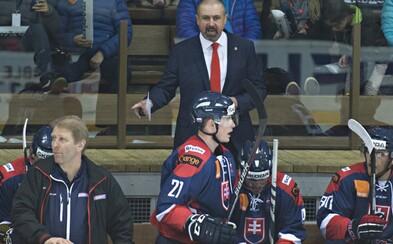 Už o pár dní začínajú v Rusku Majstrovstvá sveta v ľadovom hokeji. S akou zostavou prichádza na šampionát Slovensko?
