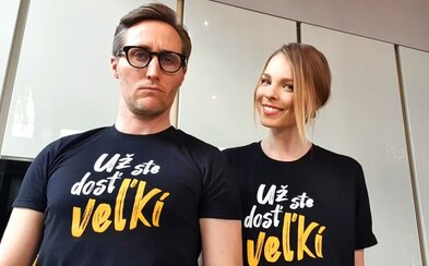 Už si dosť veľký na to, aby si išiel voliť. Slovenskí youtuberi ti ukážu, prečo sa to oplatí a ako si vybrať