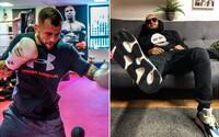 Už si můžeš vsadit na boxerský zápas mezi Rytmusem a Marpem