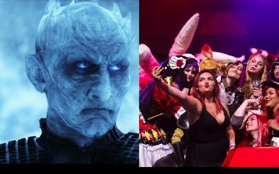 Už tento víkend dorazí do Bratislavy Night King! Festivaly Y-Games a Y-Con musíš zažiť, ak miluješ hry, youtuberov či streamerov