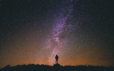 Už tento víkend nás čaká krásne vesmírne divadlo. Pohľad na nočnú oblohu bude stáť za to
