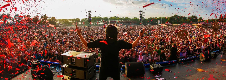 Už tento víkend začíná festival s nejdražší sestavou v Československu! Na Aerodrome vystoupí Lana Del Rey, Wiz Khalifa, Macklemore a další