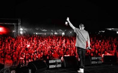 Už tento víkend zažije východ najväčšiu hiphopovú akciu leta 2015