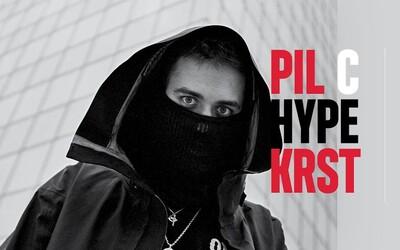 Už túto sobotu pokrstí Pil C v Košiciach svoj debutový album HYPE. Chýbať nebude špeciálna show, Fobia Kid ani chalani z AK