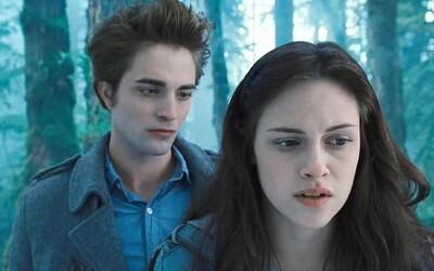 Už v létě se dočkáme nového knižního pokračování ságy Twilight