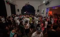 Už v pátek třináctého čeká Prahu mejdan ve znamení rapu, funku a soulu. Přijď na devátý ročník We All party