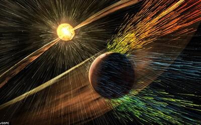 Už víme, co zpustošilo Mars a proměnilo jej na mrtvý svět! Hrozí podobný osud i naší Zemi?