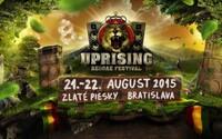 Už zajtra sa otvoria brány Uprising Reggae Festivalu