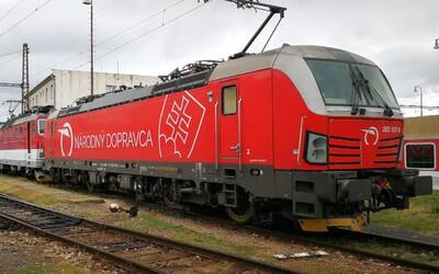 Už žiadne HORALKY SEDITA ani Syr NIKA ČÍZ&GO. Slovenské rýchliky sa vracajú k bežným názvom namiesto tých komerčných