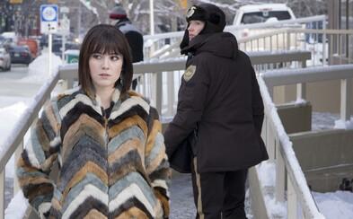 Úžasná atmosféra, skvelé postavy a absurdnosť amerického seriálu. 3. séria Farga sa prezentuje úžasným trailerom