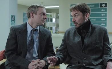 Úžasné Fargo dostane aj 3. sériu! O čo v nej pôjde?