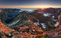 Úžasné fotografie z rôznych kútov Slovenska ťa presvedčia, že žijeme v nádhernej krajine