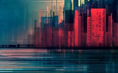 Úžasné ilustrácie miest a krajín v geometrickom prevedení od talentovaného umelca