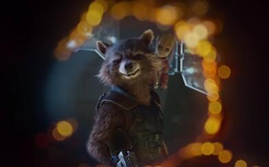 Úžasné obrázky z prvého traileru pre Guardians of the Galaxy odhaľujú štýlovú vesmírnu space operu Jamesa Gunna