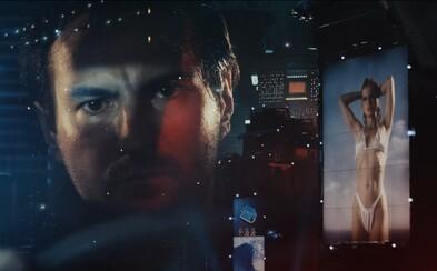 Úžasný krátky film inšpirovaný kultovým Blade Runnerom vás v parádnom traileri dostane typickou atmosférou legendárnej sci-fi klasiky