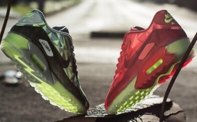 Úžasný Nike Air Max ICE Pack s detailmi a dátumom vydania