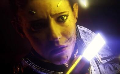 Úžasný trailer pre Star Wars: The Old Republic vyzerá lepšie, ako niektoré filmy z univerza