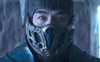 Užij si krvavý a nechutný trailer Mortal Kombatu. Slavná hra se dostává konečně do pořádného filmu s kvalitními triky