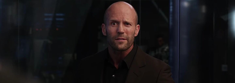 Užite si úžasné finálne scény Jasona Stathama z Rýchlo a Zbesilo 8, v ktorom žiaril ako nikdy predtým