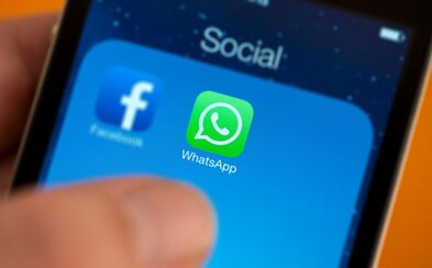 Užívatelia WhatsApp na iOS majú dôvod na radosť, chatujú už aj cez web