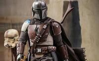 V 2. sérii Mandaloriana uvidíme známe postavy z filmov a Skywalkerovej ságy. Kedy sa dočkáme nových epizód?